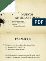 Antidiabeticos nuevos  listo.pptx