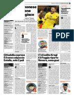 La Gazzetta Dello Sport 28-02-2018 - Serie B - Pag.2