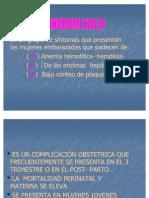 sindromedehellp-090507195626-phpapp01