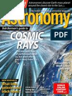 Astronomy - November 2016