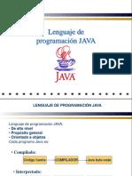 Apuntes Java Prog 2015-1