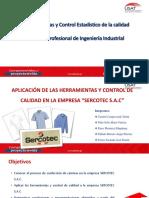Proyecto Final Empresa Sercotec