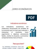 INDICADORES ECONÓMICOS.pptx