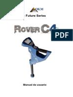 RoverC4 Manual en.en.Es