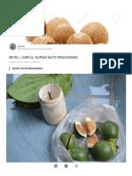Betel _ Areca_ Supari Nuts Processing _ Jena Vu _ Linkedin