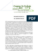 Resumen Biografico Dr. Buelna