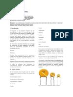 Transistores y Sensores 1