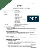 4 Pk 07 - Lampiran 3 Format Draft Minit Mesyuarat (1)
