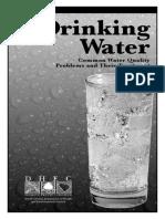 Water Contaminants & Solutions