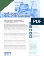 Brochure-KemGuard 269 and 2700 Scale Control-OG