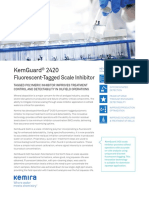 Brochure-KemGuard 2420 Fluorescent Tagged Scale Inhibitor-OG