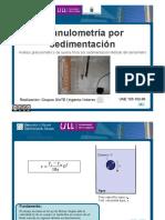 TEMA3-Granulometria Por Sedimentacion