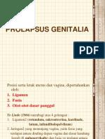 PROLAPSUS GENITALIA.ppt