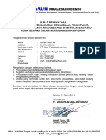 Surat Pernyataan PQgsg