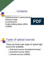 Optoelectronics-1