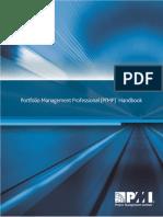 PfMP Handbook