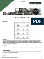 A286 Tech Data