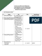 Jadwal Daftar Ulang_Hasil Test Gasal 2015