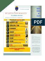 Buletin Informativ, Nr. 2, Primăria Cimișlia