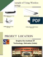 Wireless Project