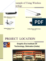 Wireless Project