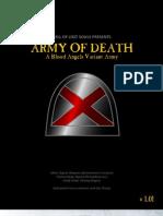 Army of Death v1.01