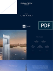 Emaar-The-Grand-Dubai-Creek-Harbour-DCH +971 4248 3445