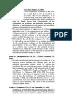 Presumptions Doctrines.docx