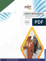 Energetski transformatori FMT