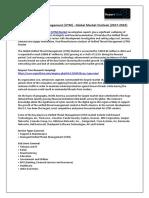 Global Unified Threat Management (UTM) Market Professional Survey Report 2018-2023