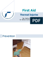 08 Thermal Injuries