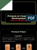 Proteção Pulpar