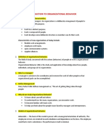 Ob Final Revision Guide