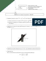 Exam Exceptionnel16 17