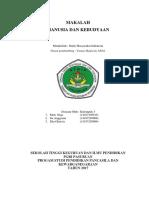 Kelompok 3 Studi Masyarakat Indonesia