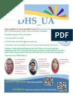Demographic Health Survey Universitas Airlangga Program Final