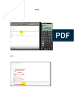Videosprogramacionyenerfhp50gestructuras de Control