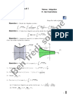 Calcul Integral
