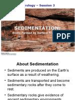 Session 2.1 - Sedimentation.pdf
