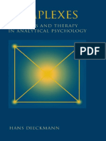 Complexes_ Diagnosis and Therapy in Analytical Psychology