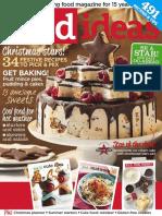 Super Food Ideas - January 2014 AU