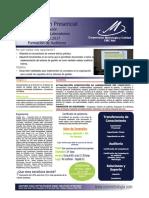 Actualización AL 17025 v 2017 y Formación de Auditores