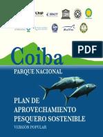 Plan de Aprovechamiento Pesquero Coiba Version Popular Final