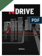 Manual NDrive ES