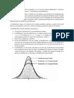 Análisi Prueba de Hipotesis y Analisis de Correlación y Regresión Lineal