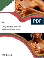 Ética, Política e Sociedade