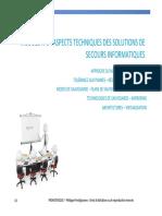Solutions de Secours Infor
