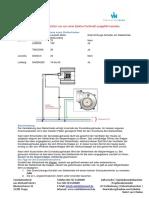 ElektroMontage-Belimo-Antriebe