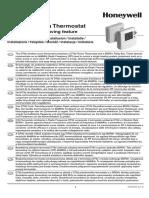 DT92E Installation Guide