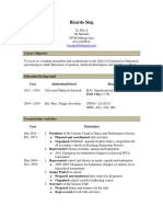 CV ResearchFellow RicardoSing 01 20151004
